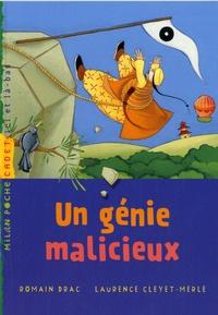 Romain Drac - Un génie malicieux.