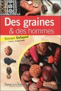 Histoiresdenlire.be Des graines & des hommes Image