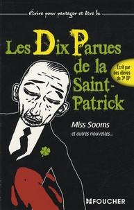 Romain Dutreix - Les Dix Parues de la Saint-Patrick.