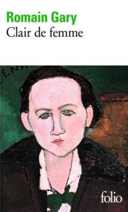 Romain Gary - Clair de femme.