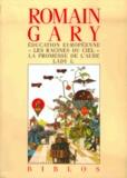 Romain Gary - .