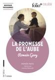 Romain Gary - La promesse de l'aube - Première partie.