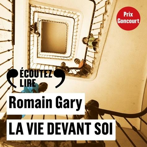 La vie devant soi - Format MP3 - 9782072281020 - 15,99 €