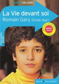 Téléchargements ebook gratuits pour Kindle La vie devant soi iBook par Romain Gary in French 9782410004786