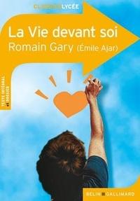 Romain Gary - La Vie devant soi.