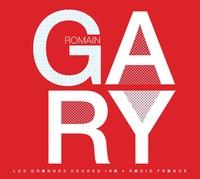 Romain Gary - Romain Gary 1914-1980 - Le nomade multiple. 2 CD audio