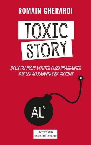Toxic story - Format ePub - 9782330071394 - 7,99 €