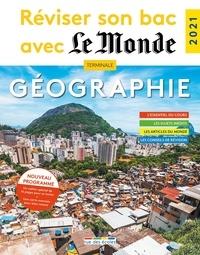 Romain Goureau et Diane Monge - Géographie Tle.