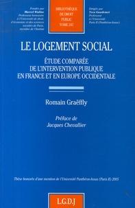 Galabria.be Le logement social - Etude comparée de l'intervention publique en France et en Europe occidentale Image