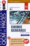 Romain Guitton et Mickaël Shum - Chimie générale UE 1 - Spécifique à Paris 6.