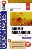 Romain Guitton et Mickaël Shum - Chimie organique UE 1 - Optimisé pour Paris 6.