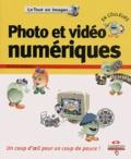 Romain Hennion - Photo et vidéo numériques.