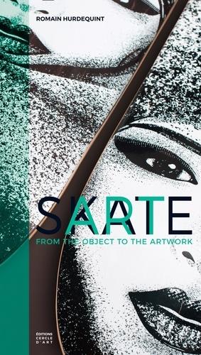 Romain Hurdequint - Skate Art - From the object to the artwork.