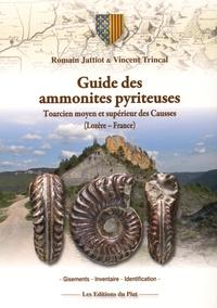 Guide des ammonites pyriteuses - Toarcien moyen et supérieur des Causses (Lozère - France).pdf