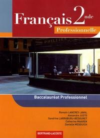 Français 2de professionnelle - Baccalauréat professionnel.pdf