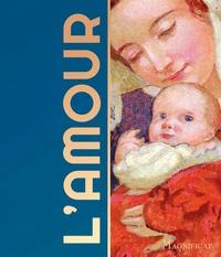 Ebook à téléchargement gratuit en ligne L'amour  - Les 100 plus beaux textes pour dire l'amour chrétien par Romain Lizé