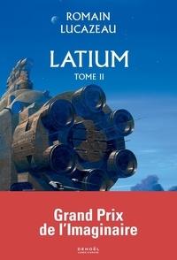 Romain Lucazeau - Latium Tome 2 : .