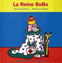 Romain Page et Alex Sanders - La Reine BoBo.