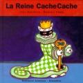 Romain Page et Alex Sanders - La Reine CacheCache.