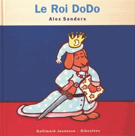 Romain Page et Alex Sanders - Le Roi DoDo.