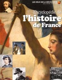Romain Pigeaud et Gérard Coulon - Encyclopédie de l'histoire de France.