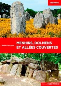 Histoiresdenlire.be Menhirs, dolmens et allées couvertes Image