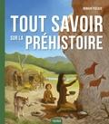 Romain Pigeaud - Tout savoir sur la préhistoire.