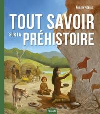 Tout savoir sur la préhistoire - Romain Pigeaud |