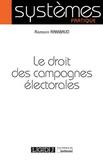 Romain Rambaud - Le droit des campagnes électorales.