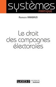 Le droit des campagnes électorales.pdf