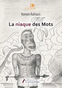 Télécharger des livres gratuitement en pdf La niaque des Mots FB2 MOBI