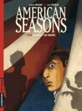 Romain Renard et Yves Vasseur - American seasons  : 1963, Clara et les nains.