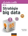 Romain Rissoan et Romain Jouin - La boîte à outils de la Stratégie big data.
