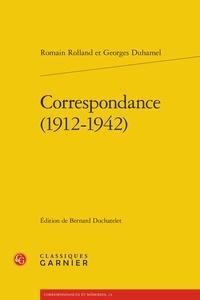 Accentsonline.fr Correspondance (1912-1942) Image