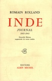Romain Rolland - Inde - Journal (1915-1943).