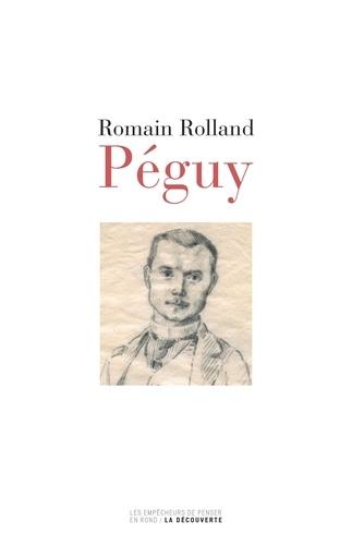Romain Rolland - Péguy.