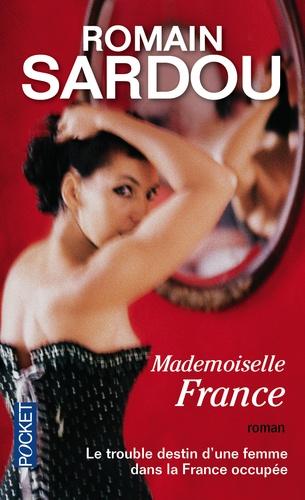 Romain Sardou - Mademoiselle France.