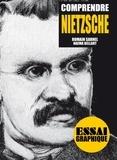 Romain Sarnel et Naema Bellart - Nietzsche.