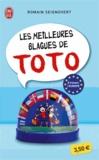 Romain Seignovert - Les meilleures blagues de Toto - A travers l'Europe.