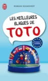 Romain Seignovert - Les meilleures blagues de Toto - A travers l'Europe.