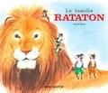 Romain Simon - LA FAMILLE RATATON.
