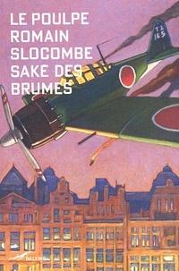 Romain Slocombe - .
