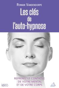 Accentsonline.fr Les clés de l'auto-hypnose Image