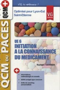 Coachingcorona.ch UE6, Initiation a la connaissance du médicament Image