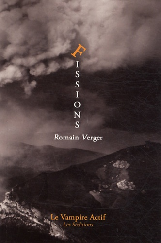 Romain Verger - Fissions.
