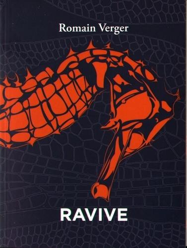Romain Verger - Ravive.