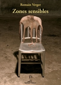 Romain Verger - Zones sensibles.