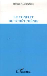 Romain Yakemtchouk - Le conflit de Tchétchénie.