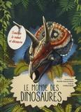 Roman Garcia Mora et Cristina Banfi - Le monde des dinosaures.