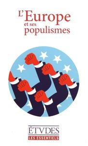 Roman Krakovsky et Jan-Werner Müller - L'Europe et ses populismes.